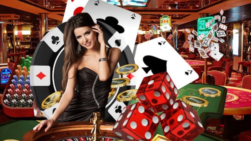 Tips Menang di Permainan Casino Online