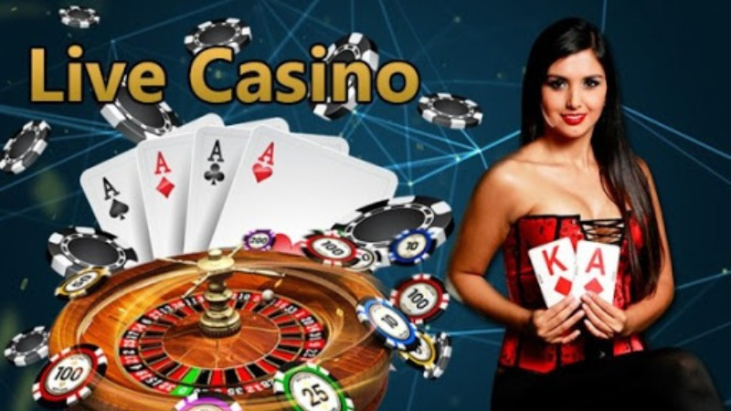 Strategi Permainan Casino Online