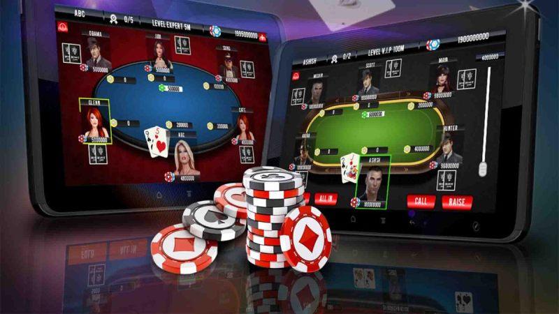 6 Jenis Poker Populer