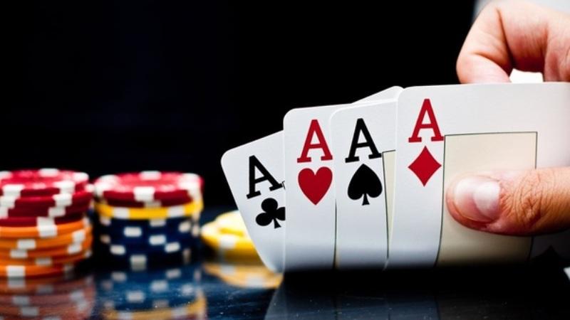 10 Cara Paling Populer Untuk Bermain Poker