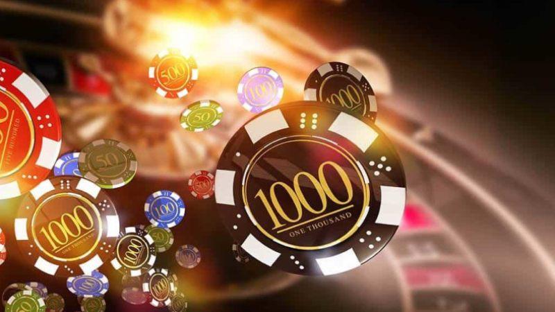 Lihat Tips Berikut Sebelum Menerima Bonus Casino Online