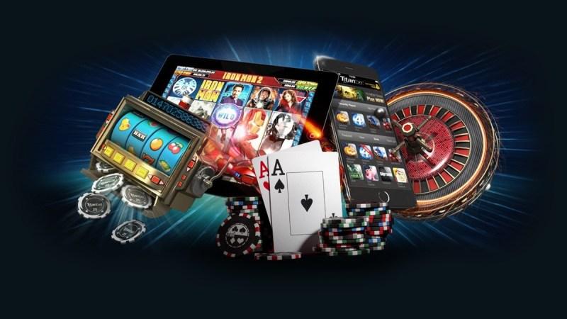 Tips Terbaik Untuk Player Game Casino Online