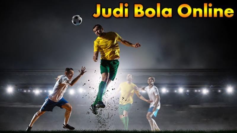 Mengenal Situs Judi Bola Online & Deposit Judi Bola Termurah