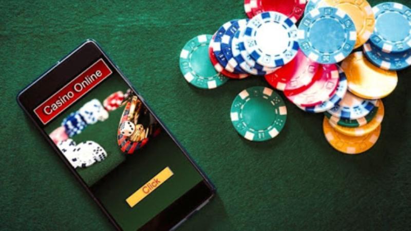 Aturan Permainan Casino Online