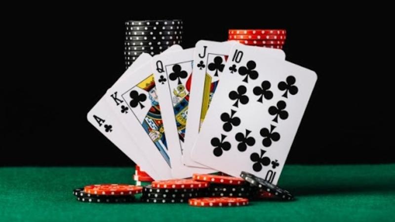 8 Langkah Sederhana Bermain Poker