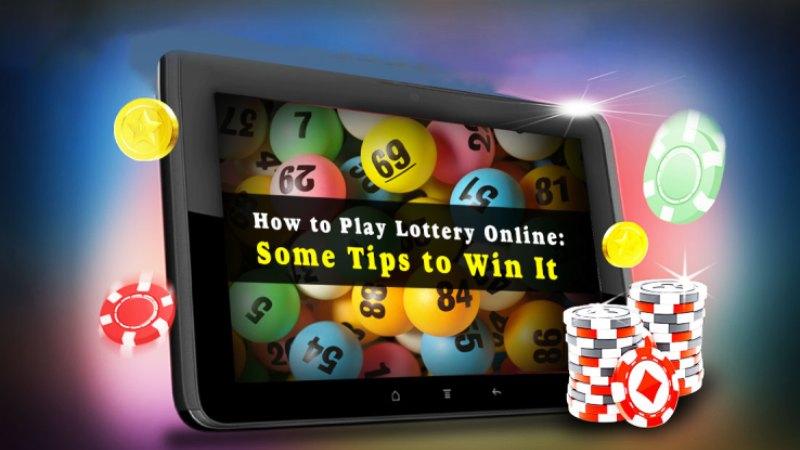Cara Meningkatkan Peluang Anda di Lotre