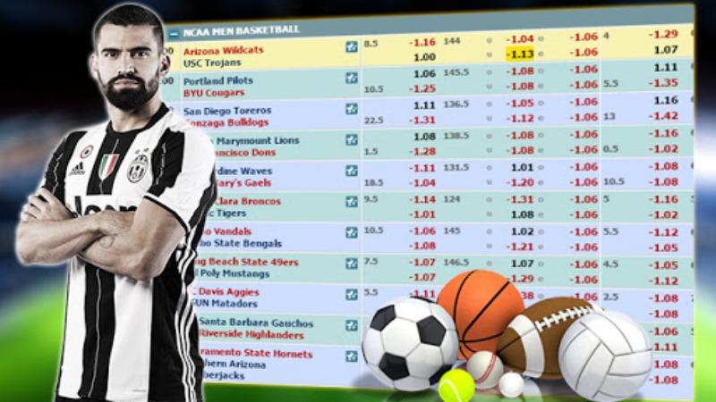 Perbesar Kesempatan Menang Dengan Strategi Judi Bola Akurat