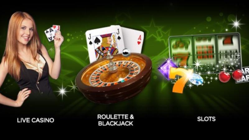 Cara Mendapatkan Nilai Taruhan Terbaik di Casino Online